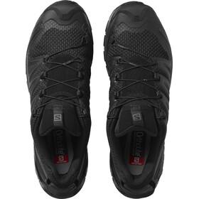 Salomon XA Pro 3D v8 Zapatillas Hombre, black/black/black